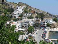 Agios Kirikos Ikaria
