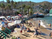 Avalon Beach Catalina