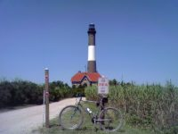 FireIsland Lighthouse