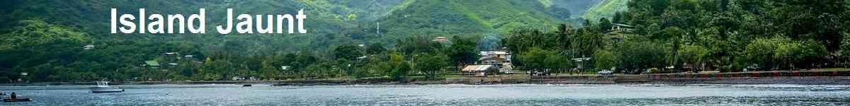 Island Jaunt